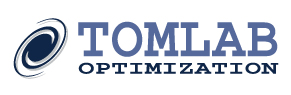 Tomlab Optimization Inc.